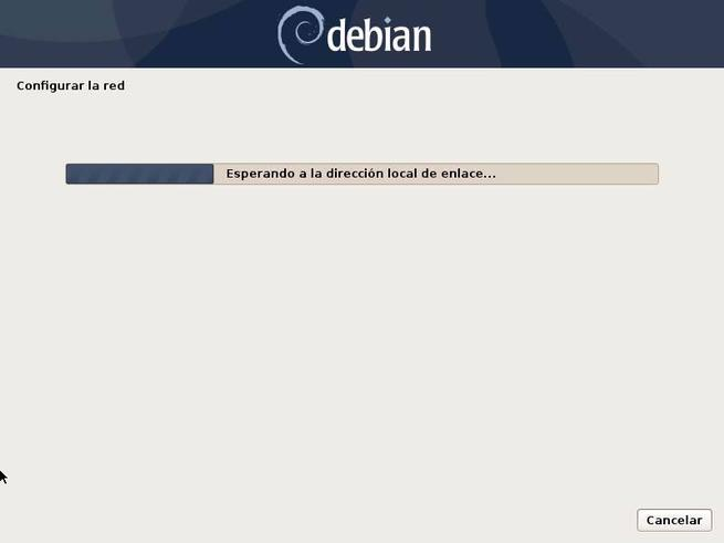 Install Debian - 6