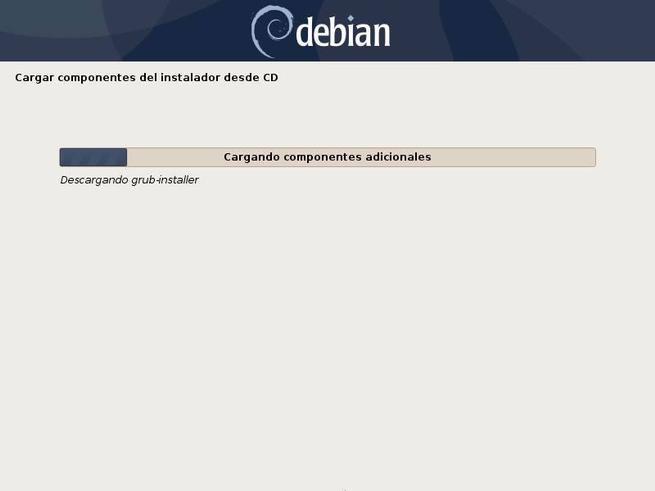 Install Debian - 5