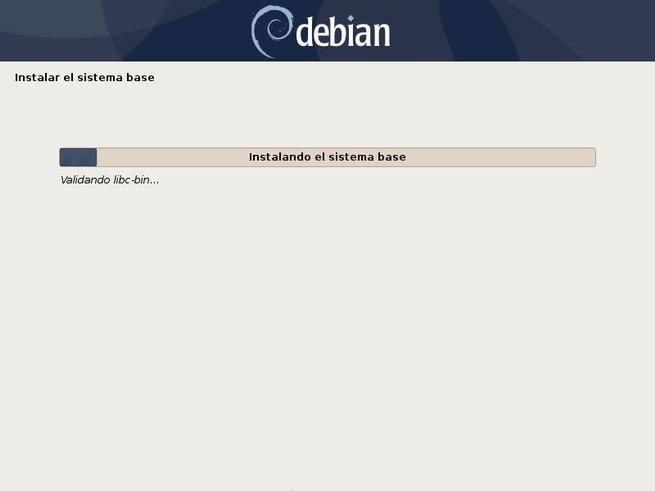 Install Debian - 19