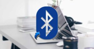 How to create a Bluetooth shortcut in Windows 10