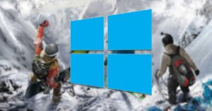 Windows backgrounds and themes for extreme sports lovers