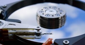 Seagate dates them and technology they will use