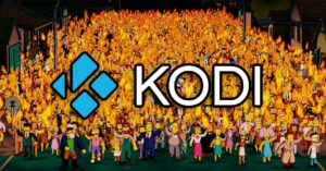 Rain of criticism to Kodi for the changes in its…