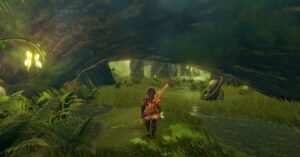 Zelda Breath of The Wild in 8K and Ray Tracing:…
