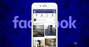 use social media to earn money