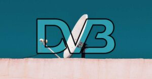 Technologies for watching satellite TV: DVB-S, DVB-S2 and DVB-S2X
