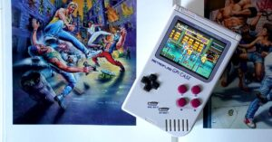 Retro consoles, video games and more