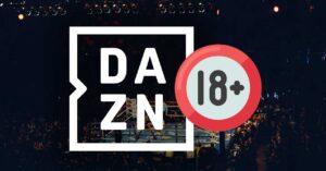 Configure DAZN Parental Control: Age Verification
