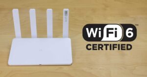 Improved ping with WiFi 6 thanks to OFDMA: how it…