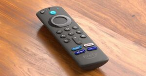 New 3rd Generation Alexa Voice Remote for Amazon Fire TV