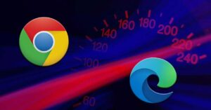 Improve Chrome or Edge performance without installing anything