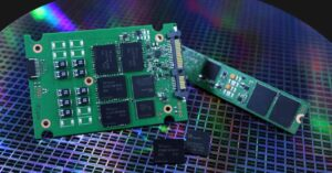 NAND Flash technologies, news and features