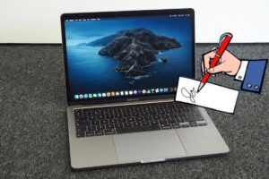 How to sign documents on Mac and what tools to…