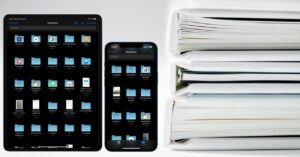 Apps to manage documents and files on iPhone and iPad