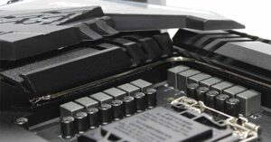 How to enter a BIOS of a GIGABYTE motherboard or…