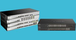 D-Link DXS ‑ 1210‑28T and DXS ‑ 1210‑28S are the…