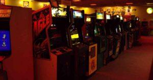 How to transform a PC into a classic arcade machine