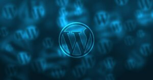 How to install WordPress and plugins on the web server