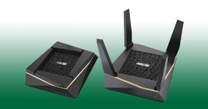 Routers, Wi-Fi Amplifiers and Network Switches on Sale at Amazon