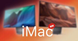 IMac 2021 release confirmed in macOS 11.3 beta