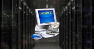 EasyBCD, free program to configure the boot in Windows