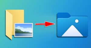 Windows 10 releases new icons for File Explorer folders