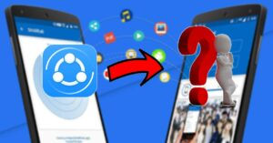 Alternatives to SHAREit for file sharing on Android