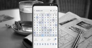 The best sudoku games to download on Android