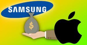 Poor iPhone 12 mini sales make Samsung pay money