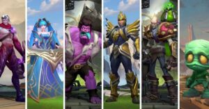 Wild Rift, how to unlock all champions for free