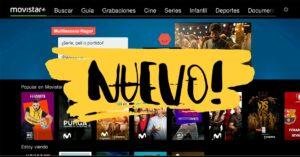 Movistar + April 2021 premieres: films, series and documentaries