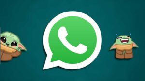 WhatsApp already allows importing animated stickers: how to do it