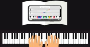 The best apps to learn to play the piano on…