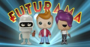 characters, special editions and collector