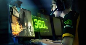 the high refresh rate explained