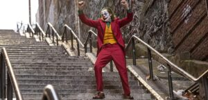 All the Joker movies by release date