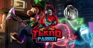 TeknoParrot, the modern arcade emulator