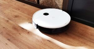 Yeedi 2 hybrid robot vacuum cleaner test and opinion