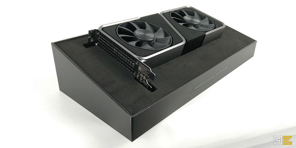 NVIDIA RTX 3070 8 GB FE Review (4)