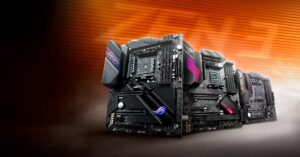 Problems with B550 or X570 boards and the GPU? These…
