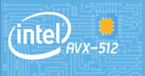 AVX-512, Intel SIMD Instructions for AI and Multimedia