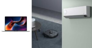 robot vacuum cleaner, electric car and portable