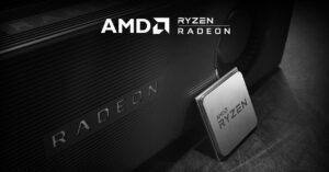 Gaming SoC and GPU details