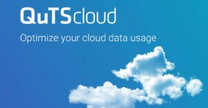 QuTScloud adds new Cloud services to have a NAS server