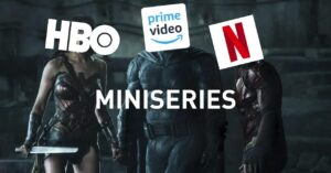 Short miniseries to watch on Netflix, HBO and Amazon