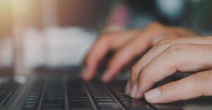 Websites for online surveys