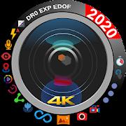4K Panorama Camera, 4K Video and Perfect Selfie