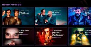 House Premiere Orange TV: Simultaneous Film Releases