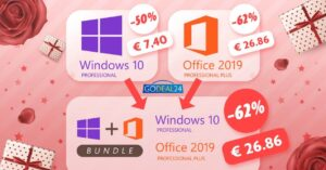 How to buy cheap Windows 10 and Office on women's…