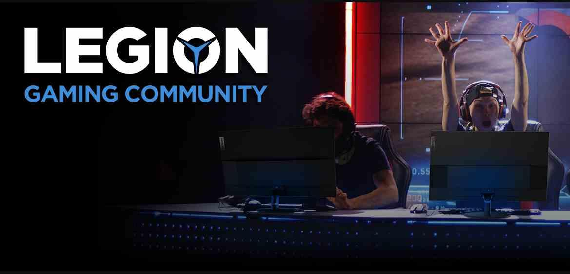 Legion Community